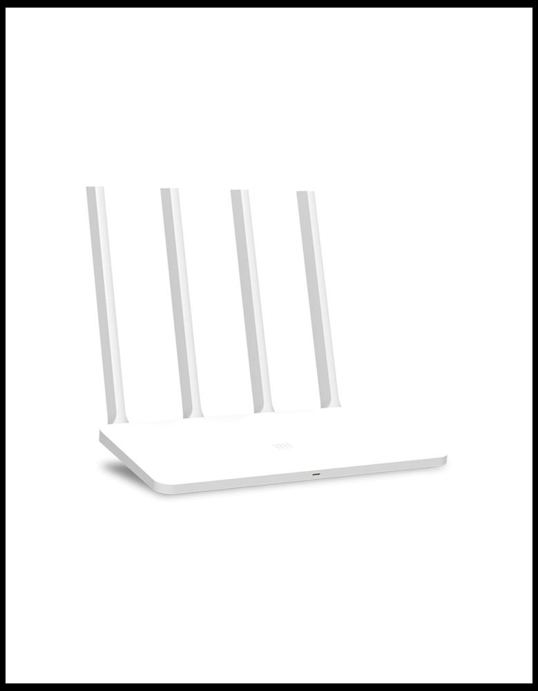 Wi-Fi роутер Xiaomi Mi Wi-Fi Router 3