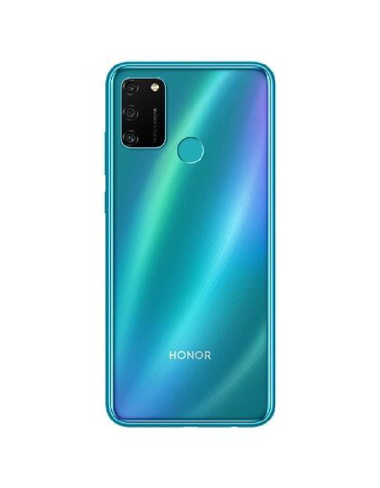 Смартфон HONOR 9A голубой