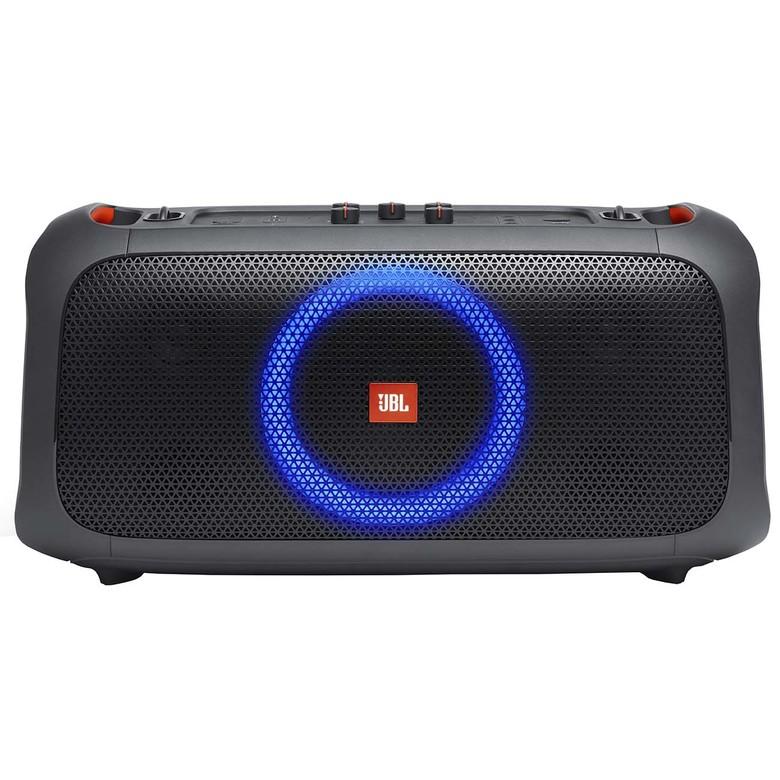 Музыкальный центр Mini JBL PartyBox On-The-Go