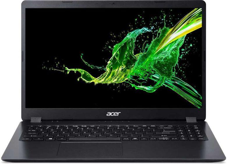 """Ноутбук Acer A315-42-R1U4 15.6""""FHD Ryzen 3 3200U/4Gb/128GbSSD/Vega 3/W10/Black"""