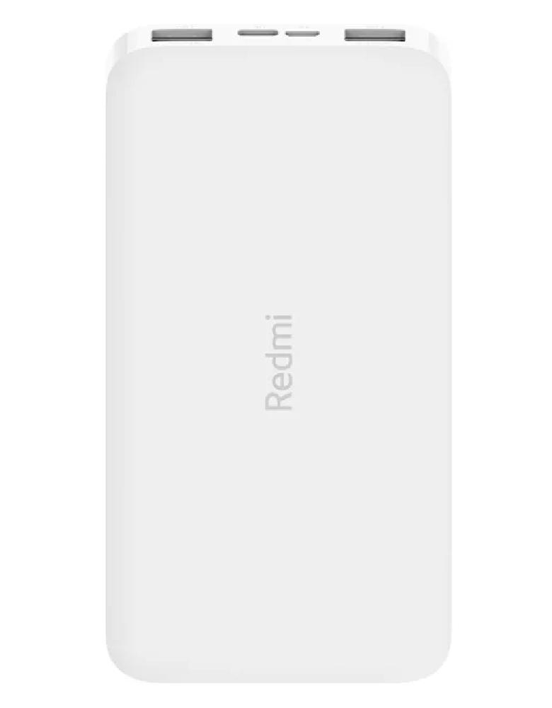 Аккумулятор Xiaomi Redmi Power Bank 10000