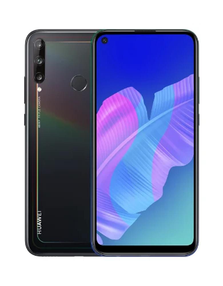 Смартфон HUAWEI P40 Lite E 4/64GB Полночный черный