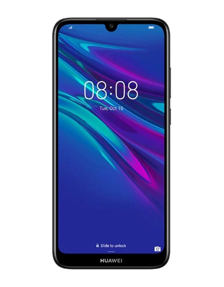 Смартфон HUAWEI Y6 (2019) Классический черный