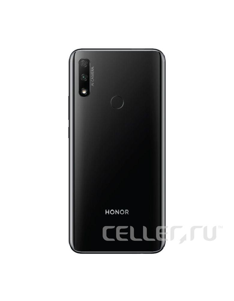 Смартфон HONOR 9X 4/128GB Черный