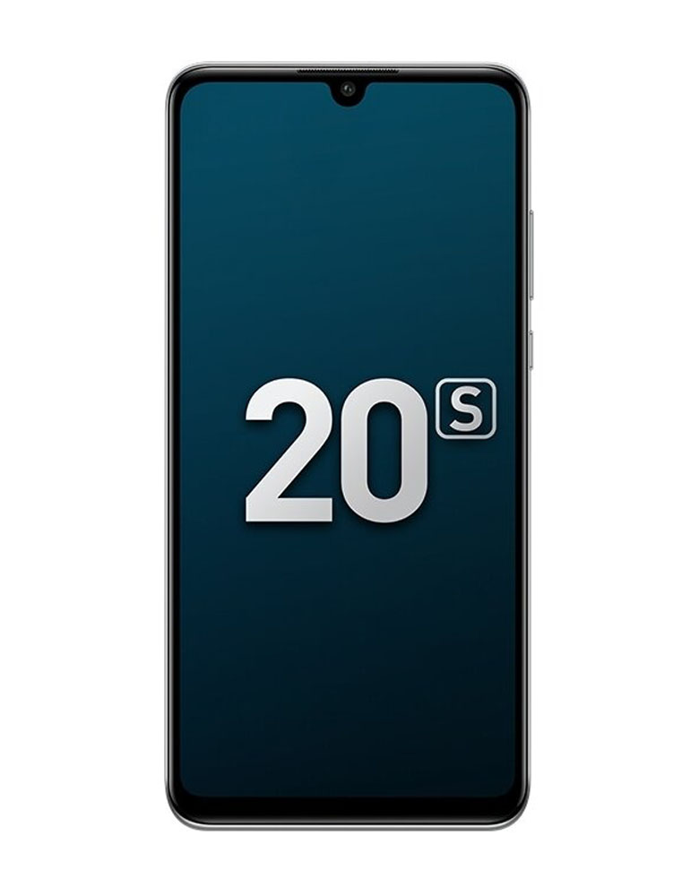 Смартфон Honor 20s 6/128 Gb White