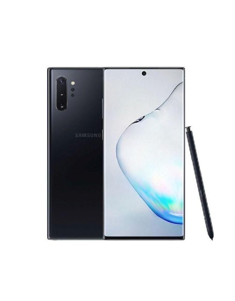 Смартфон Samsung Galaxy Note 10+ 8/256GB Black