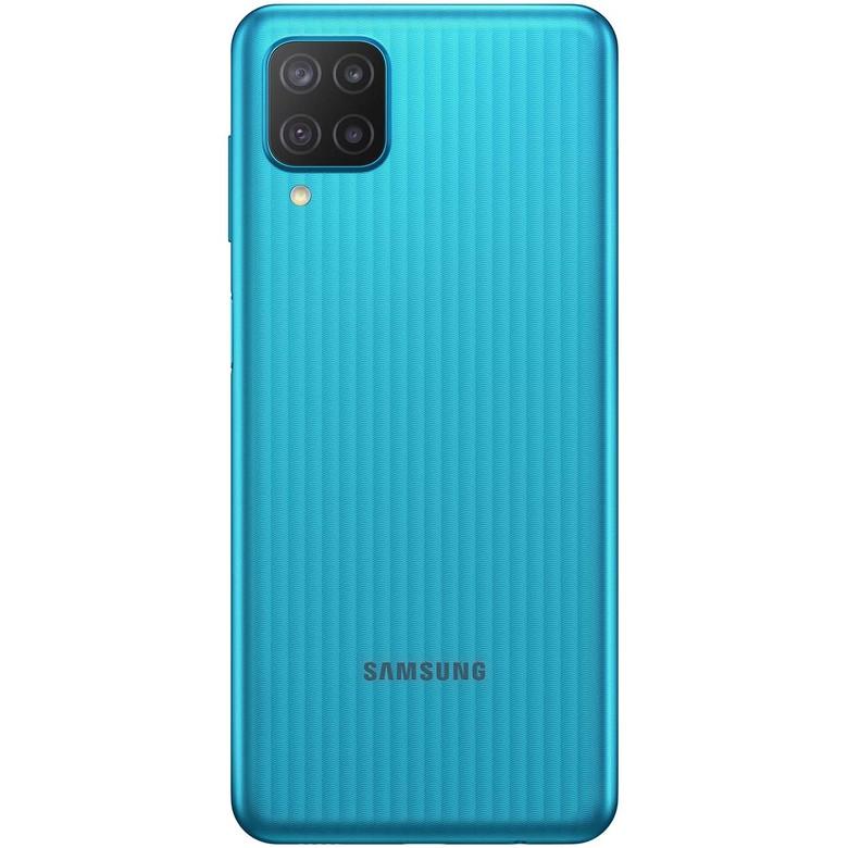 Смартфон Samsung Galaxy M12 64GB, зеленый