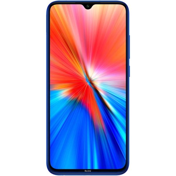 Смартфон Xiaomi Redmi Note 8 (2021) 64GB  Neptune Blue