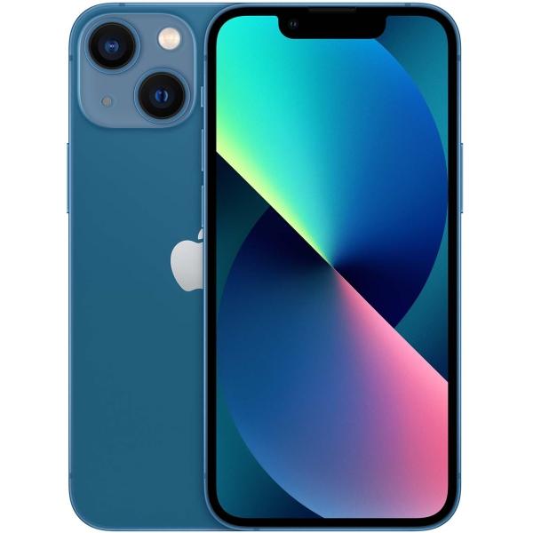 Смартфон Apple iPhone 13 mini 256GB Blue
