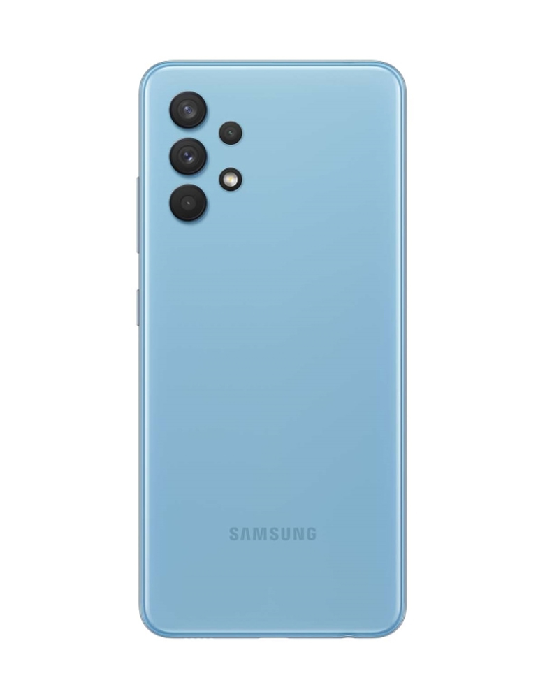 Смартфон Samsung Galaxy A32 128GB Голубой