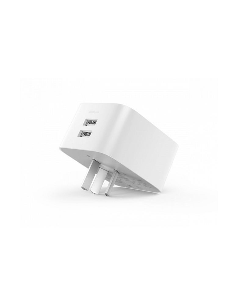 Умная розетка Xiaomi Mija Smart Plug Enhanced EU VDE Wi-Fi белый (ZNCZ03CM)