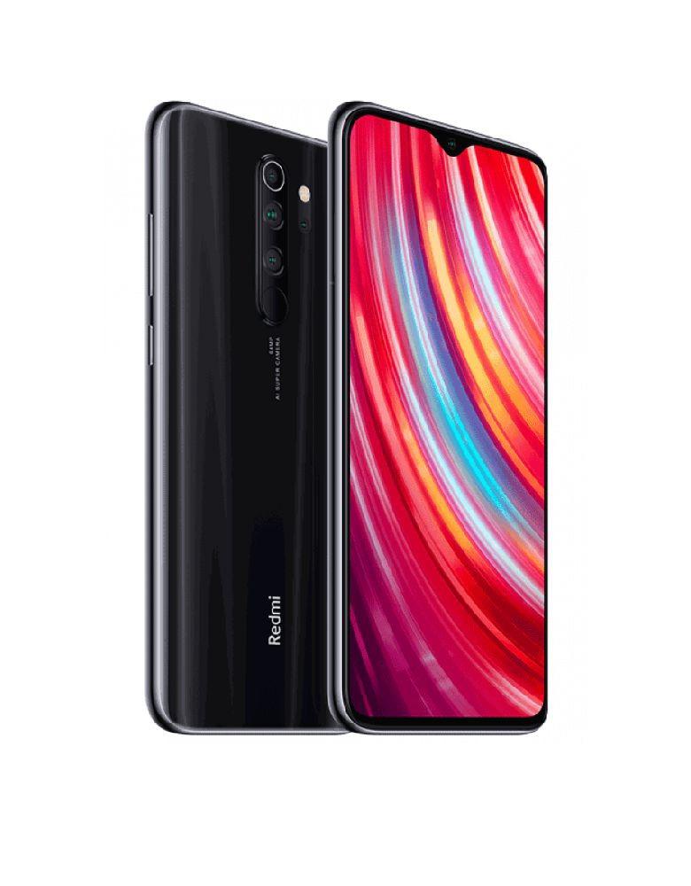 Смартфон Xiaomi Redmi Note 8 Pro 6/64GB Black