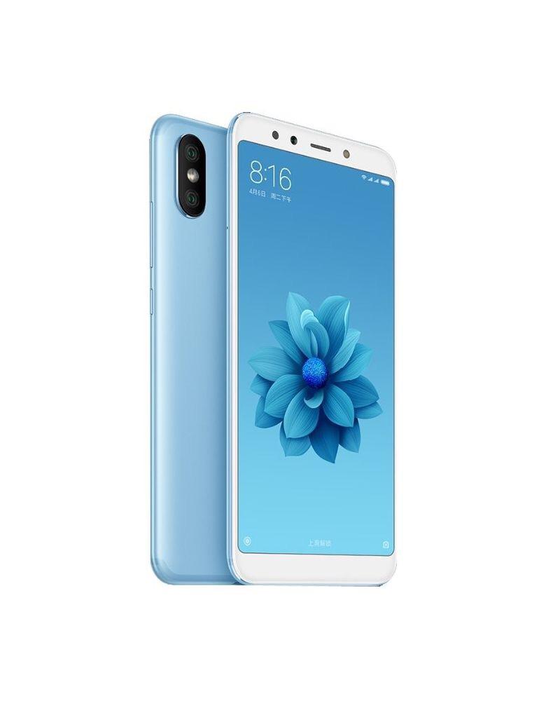 Xiaomi Mi6X 64Gb Blue