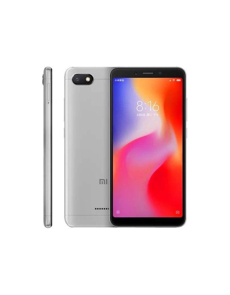 Xiaomi Redmi 6A 3/32GB Grey
