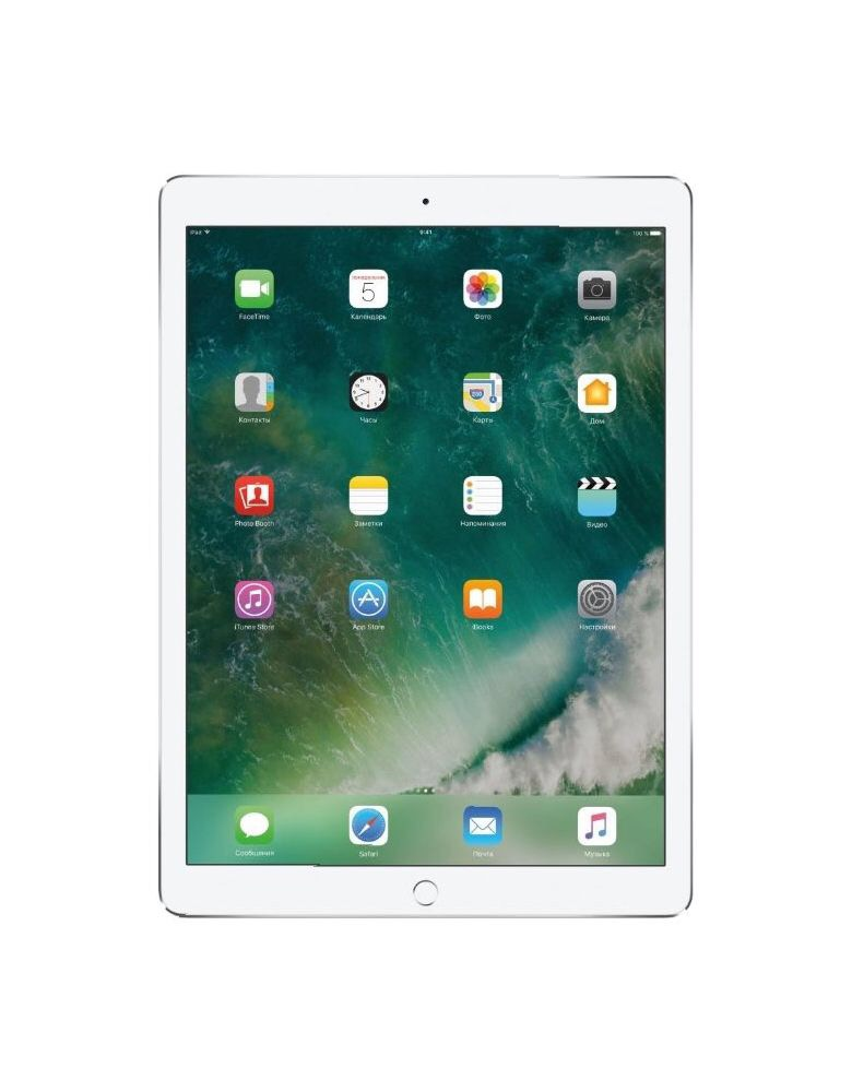 Apple iPad Pro 12.9 (2017) 64Gb Wi-Fi Silver