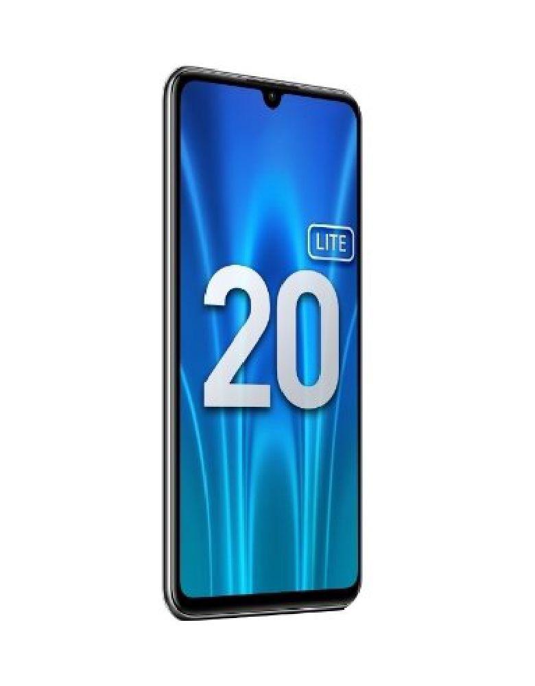 Смартфон HONOR 20 Lite 4/128GB (RU) Белый