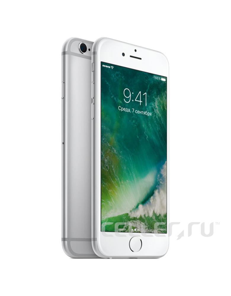 Apple iPhone 6s 32Гб Silver