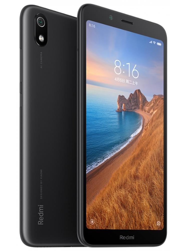 Xiaomi Redmi 7A 2/16GB Black