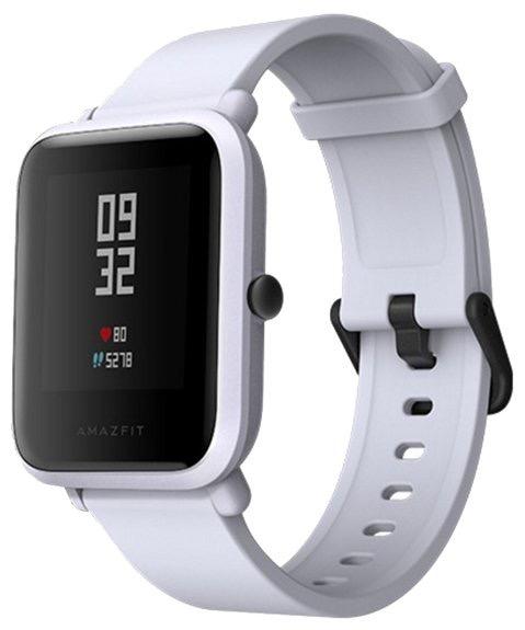 Смарт часы Xiaomi Amazfit Bip White