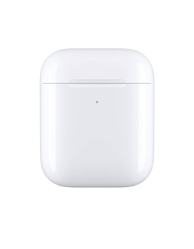 Чехол для AirPods wireless case с беспроводной зарядкой