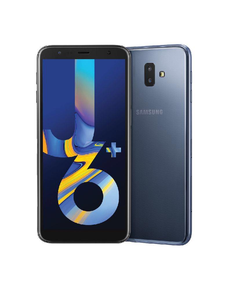 Samsung Galaxy J6+ (2018) 32GB Black