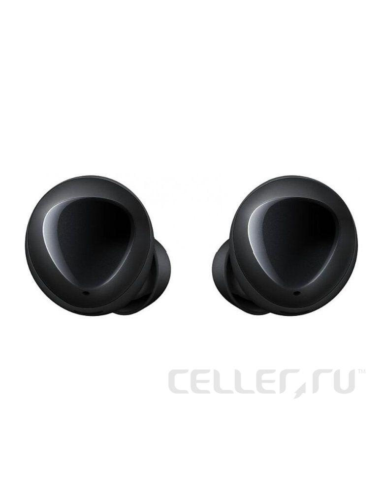 Беспроводные наушники Samsung Galaxy Buds+ черные
