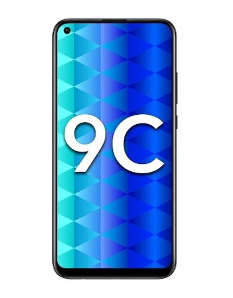 Смартфон HONOR 9C Черный