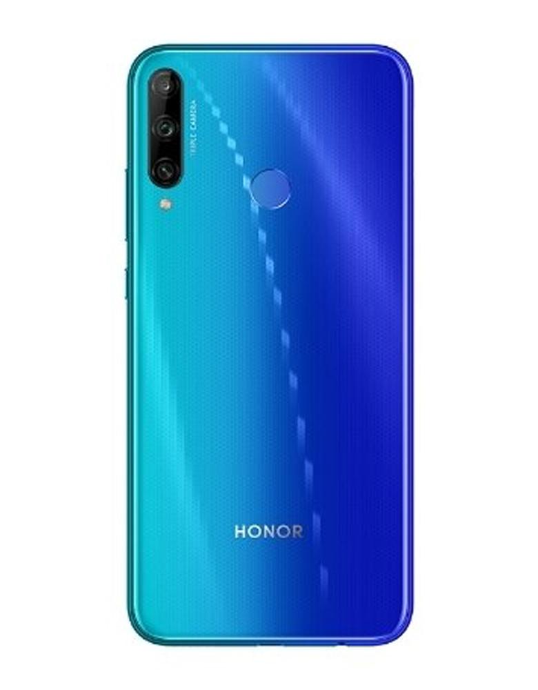 Смартфон HONOR 9C Голубой