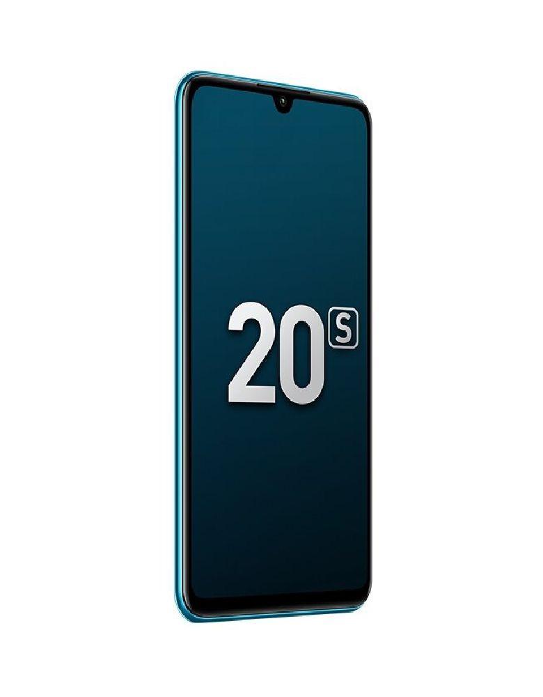 Смартфон HONOR 20s 6/128GB Сине-фиолетовый