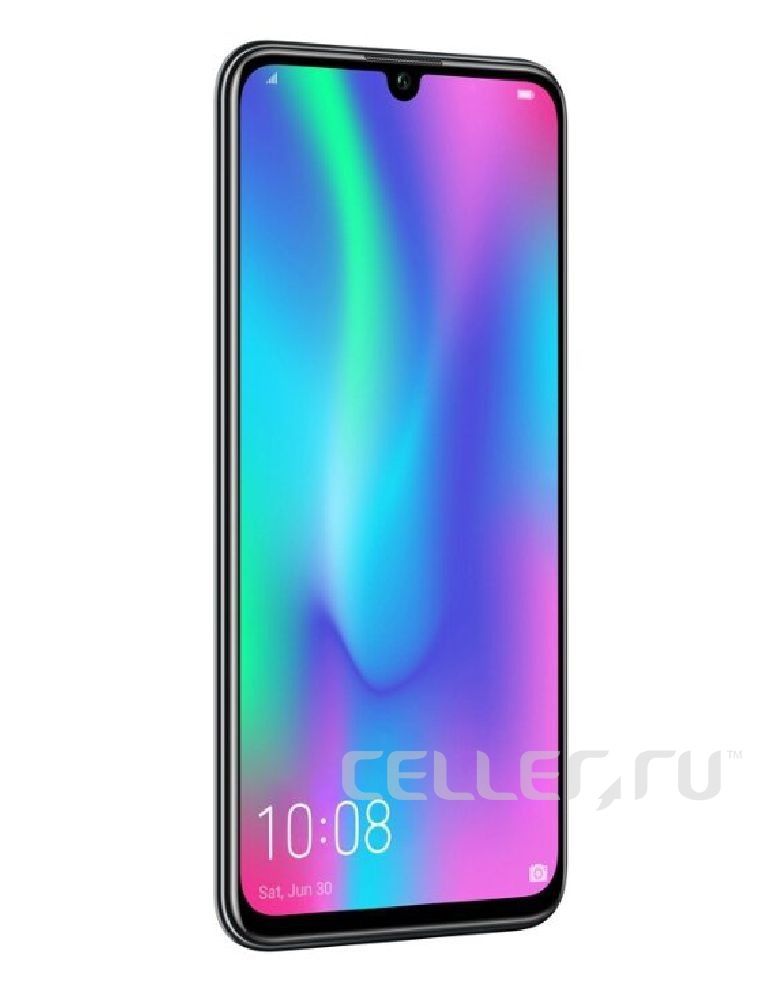 Смартфон HONOR 10 Lite 3/128GB Черный