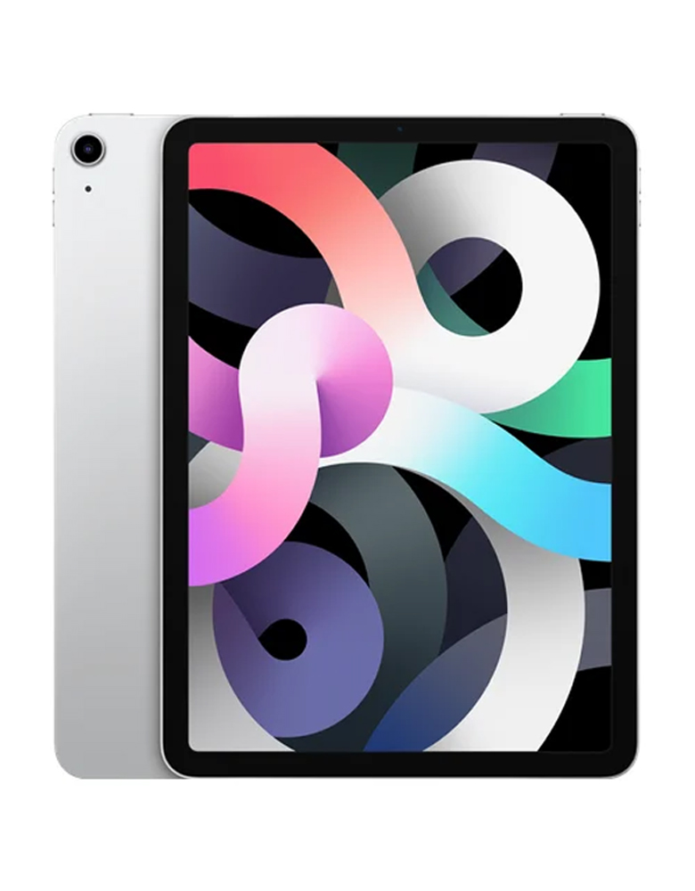 Планшет Apple iPad Air 2020 64Gb Wi-Fi Silver