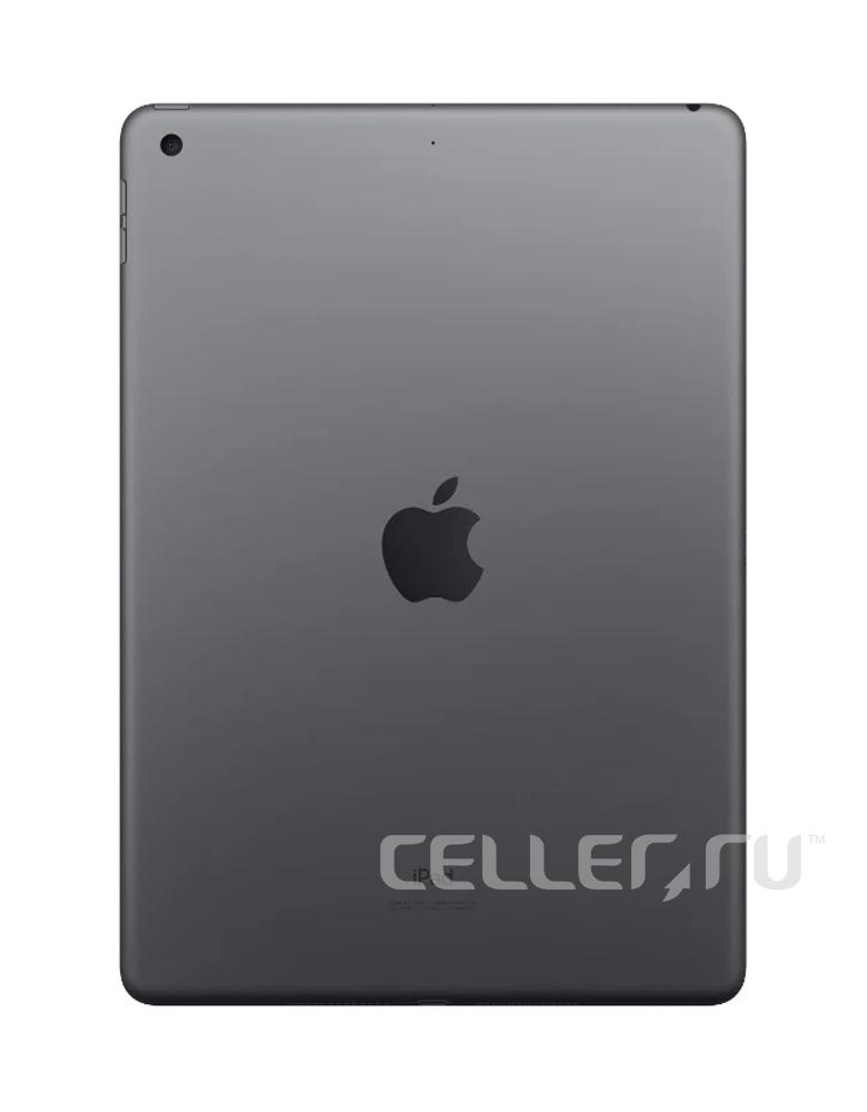 Планшет Apple iPad (2020) 32Gb Wi-Fi Space Grey