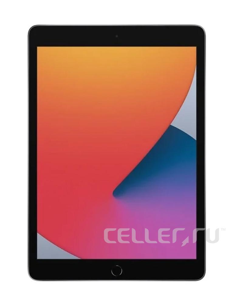 Планшет Apple iPad (2020) 128Gb Wi-Fi Space grey