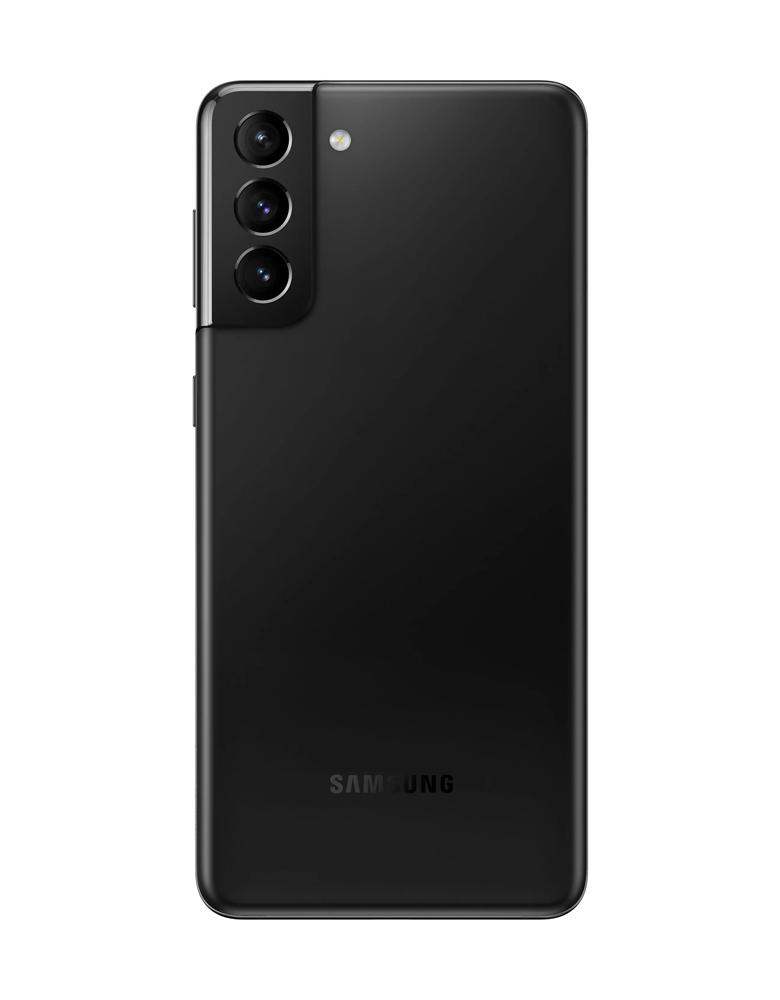 Смартфон Samsung Galaxy S21+ 5G 8/256GB Черный фантом
