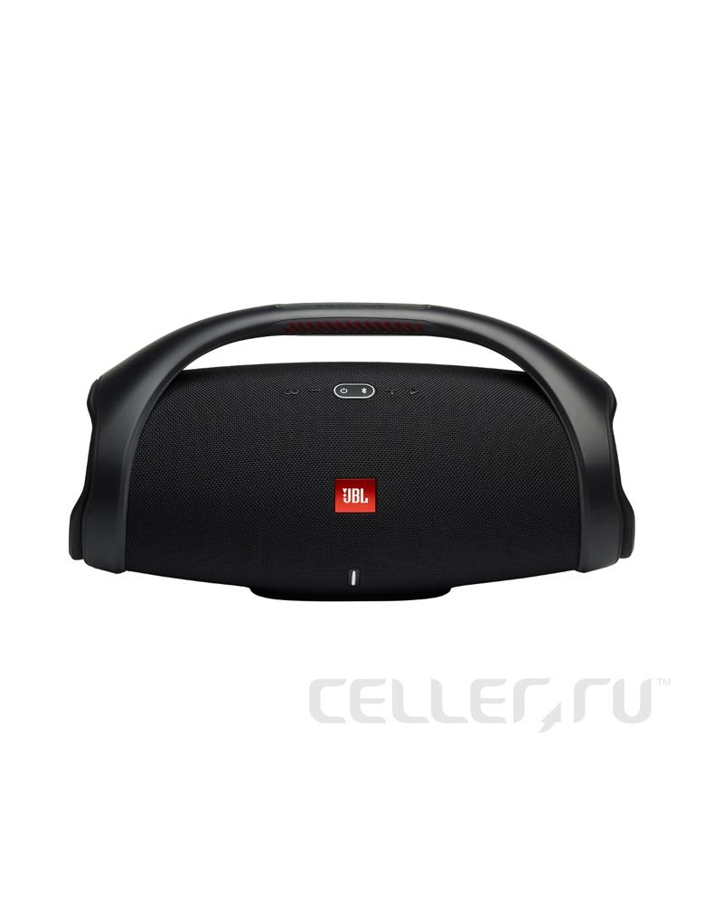 Портативная акустика JBL Boombox 2 Black