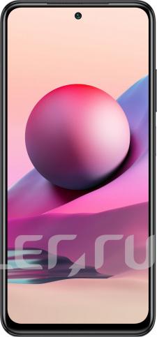Смартфон Xiaomi Redmi Note 10S 6/128GB (NFC), pebble white