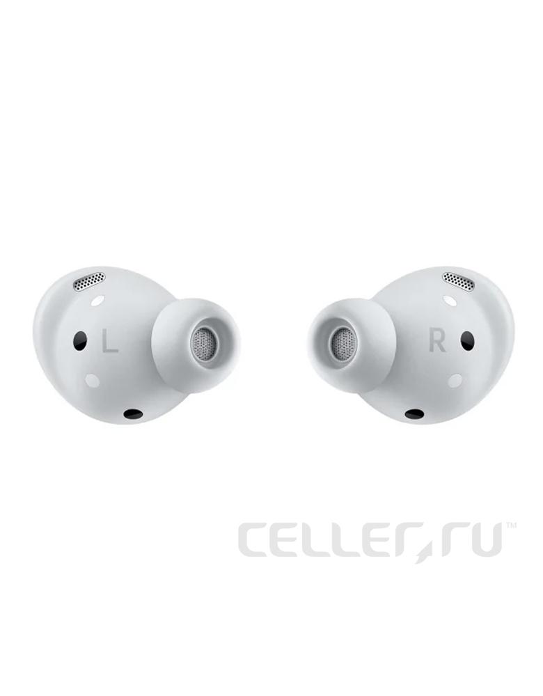 Беспроводные наушники Samsung Galaxy Buds Pro серебро