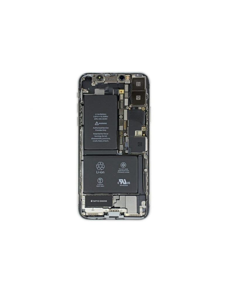 iPhone 6s Замена Акб