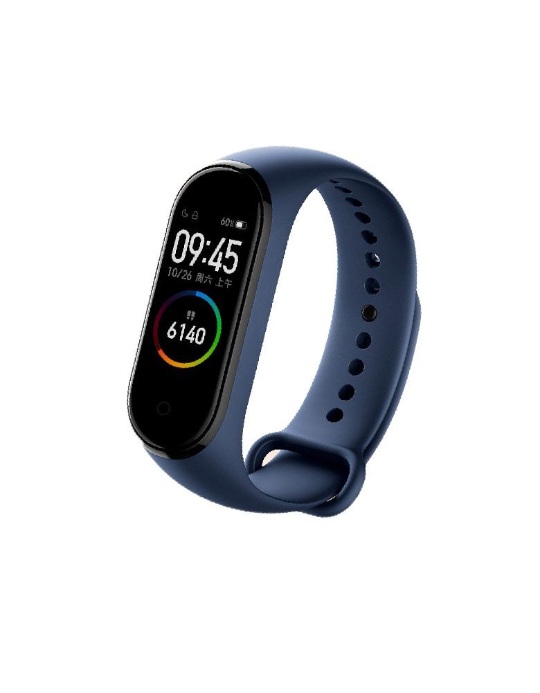 Браслет Xiaomi Mi Band 4 Deep space blue