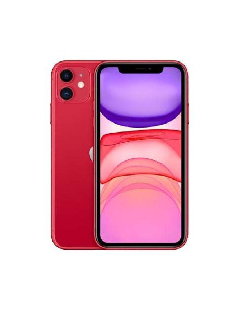 Смартфон Apple iPhone 11 64GB (PRODUCT)RED