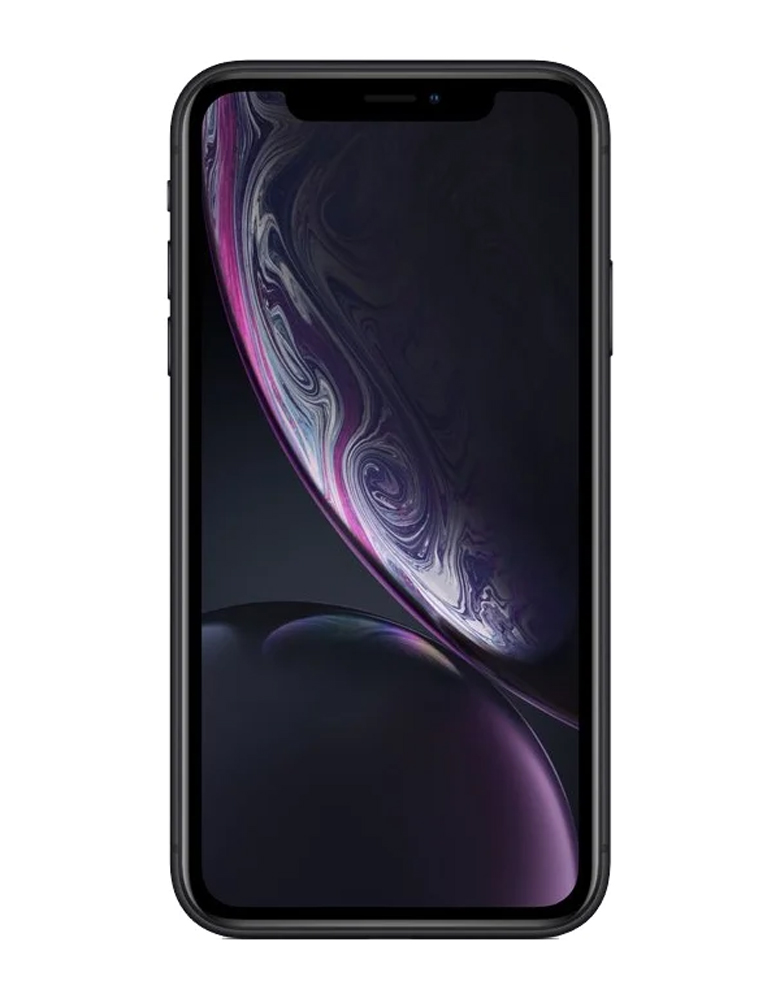 Смартфон Apple iPhone Xr 64GB Черный