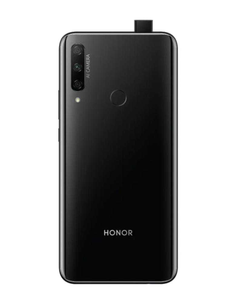 Смартфон HONOR 9X Premium 6/128GB Черный