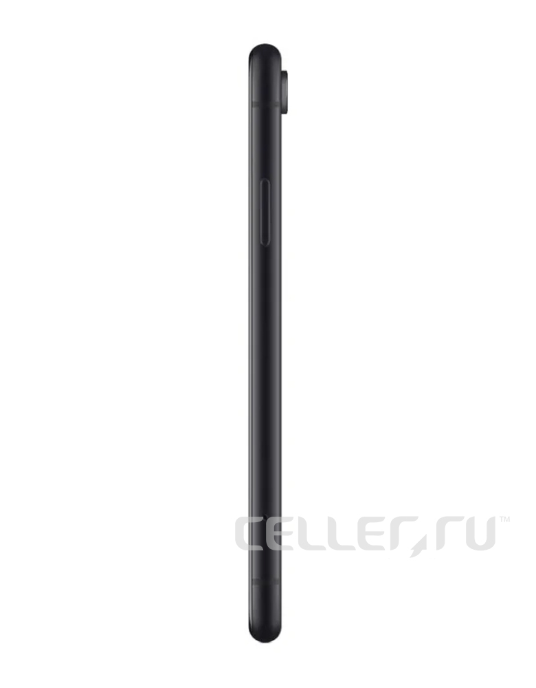 Смартфон Apple iPhone Xr 64GB Черный