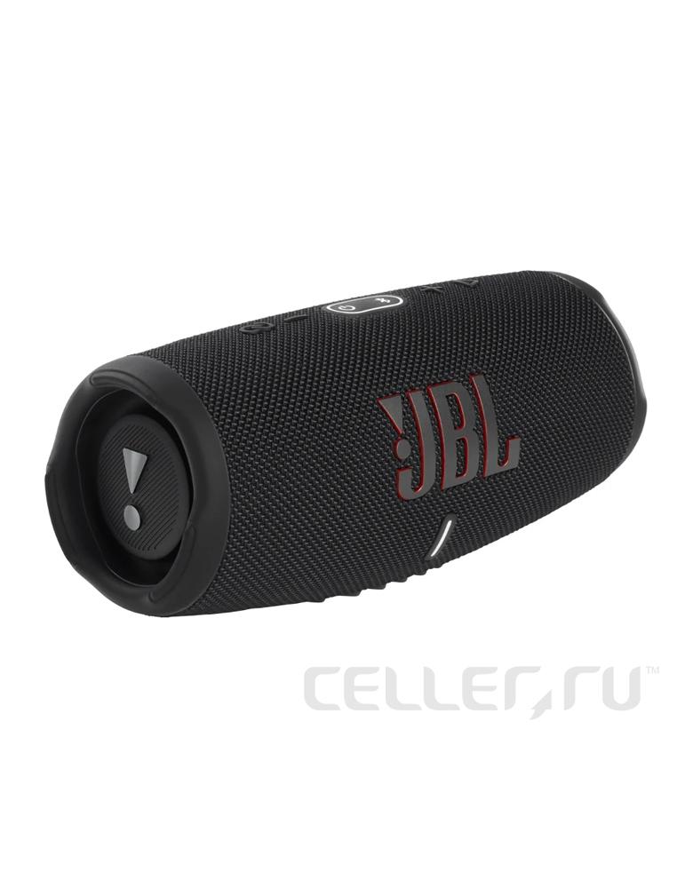 Портативная акустика JBL Charge 5 черная