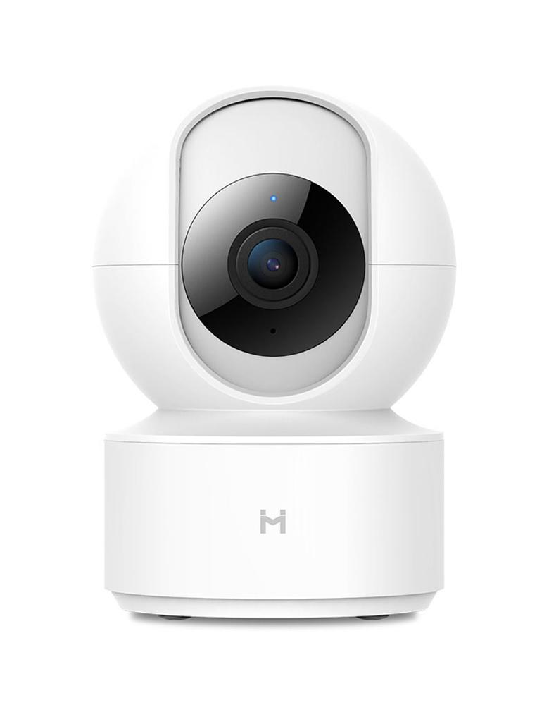 Сетевая камера Xiaomi Xiaobai Smart Camera PTZ Version White