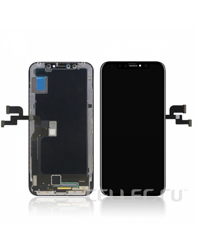 iPhone 6 Plus Замена дисплея Аналог(Ааа)