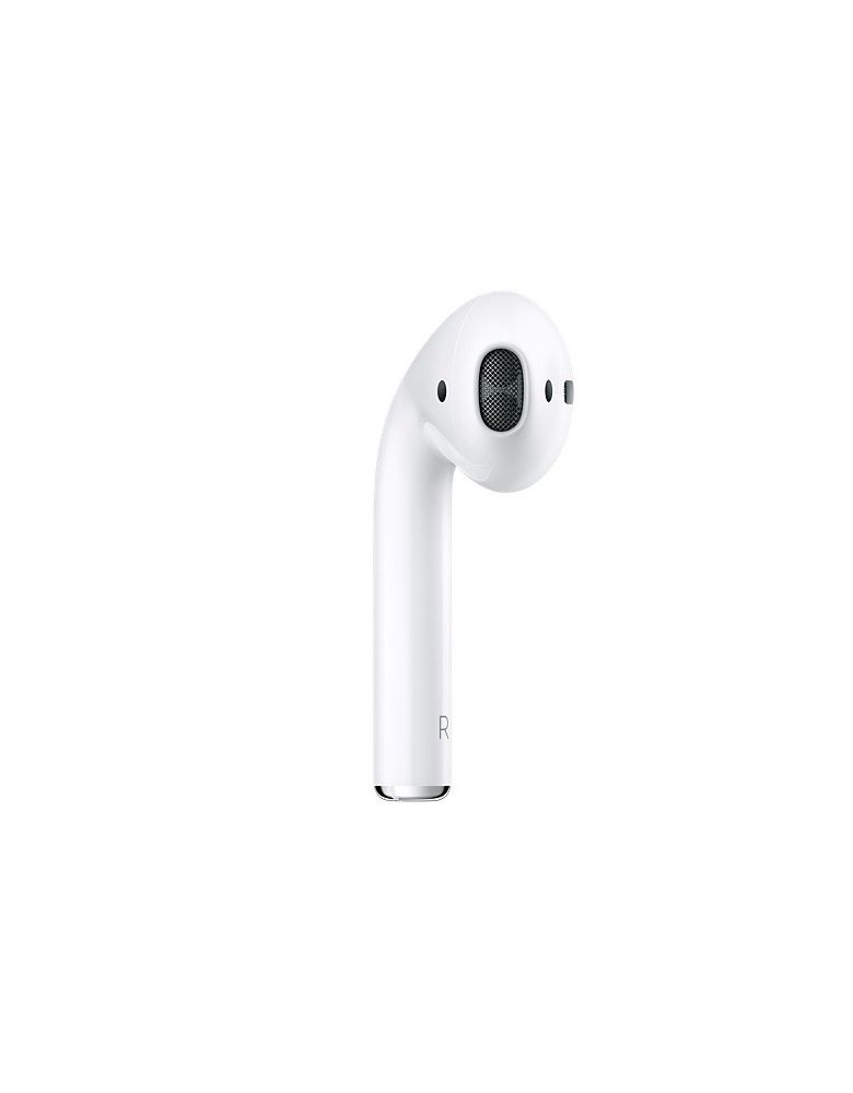 Правый наушник Apple AirPods 2 A2031 (R) белый
