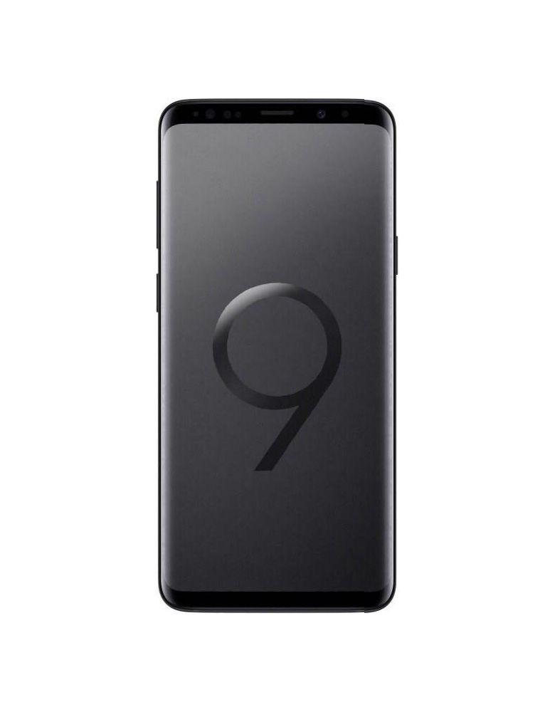 Samsung Galaxy S9 Чёрный бриллиант
