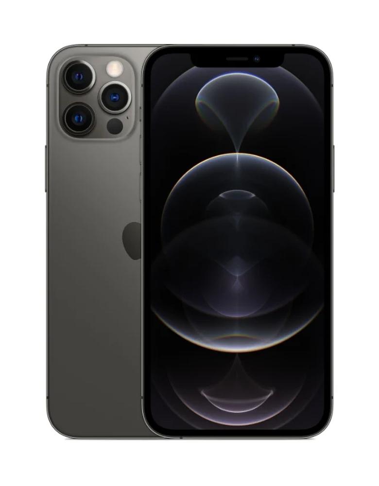 Смартфон Apple iPhone 12 Pro Max 128GB графитовый