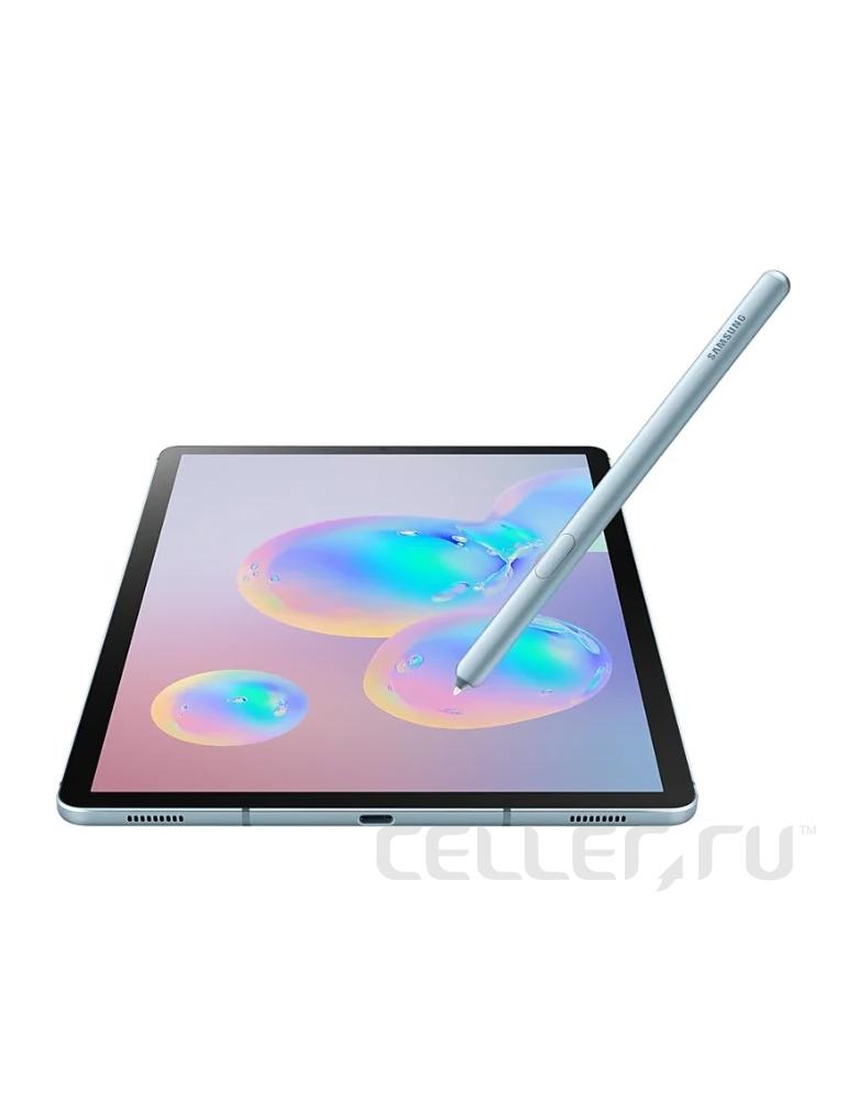 Планшет Samsung Galaxy Tab S6 10.5 SM-T860 128Gb (2019) голубой